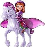 Disney Sofia the First Princess Sofia and Minimus