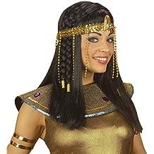 Couronne De Reine D'Egypte - Cleopatre - Taille Unique