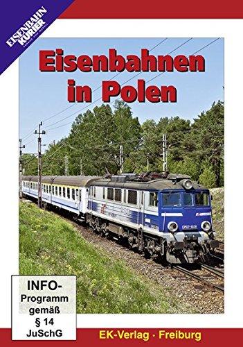 Preisvergleich Produktbild Eisenbahnen in Polen