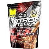 MuscleTech Nitrotech Performance Series - 454g, 1 lbs (Milk Chocolate)