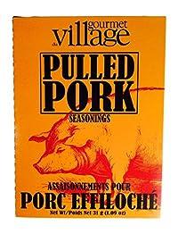Pulled Pork Seasonings