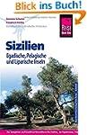 Reise Know-How Sizilien, Egadische, P...