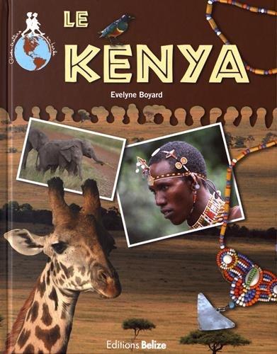 Le Kenya par Collectif