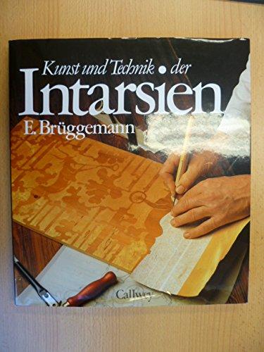 Kunst und Technik der Intarsien: Werkzeug und Material. Anregungen und Beispiele