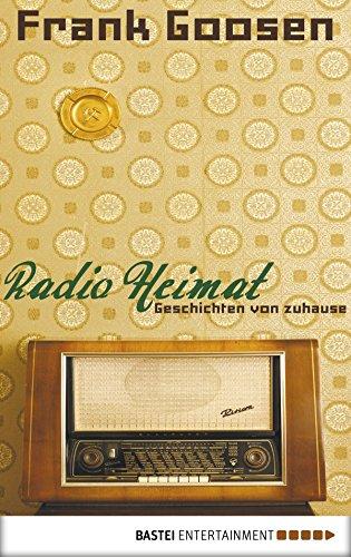 Radio Heimat: Geschichten von zuhause Mein Radio