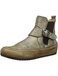 Candice Cooper Damen Beatles Monk Chelsea Boots