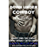 Down Under Cowboy Collection: Books 1-4 in the Down Under Cowboy Series Box Set