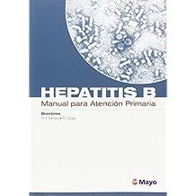 Hepatitis B: Manual para atención primaria