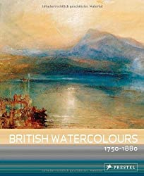 British Watercolours, 1750-1880