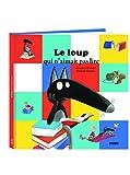 """Afficher """"Le Loup qui n'aimait pas lire"""""""