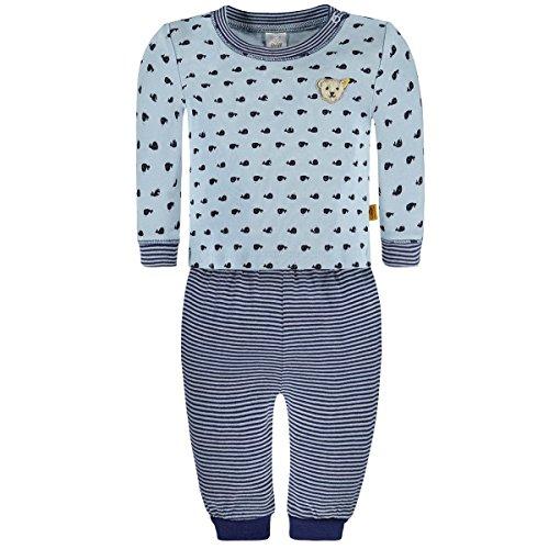 Steiff Collection Schlafanzug Baby Jungen