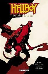 Hellboy T13: L'ultime tempête (French Edition)