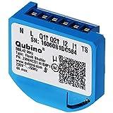 Qubino Flush Shutter ZMNHCD1