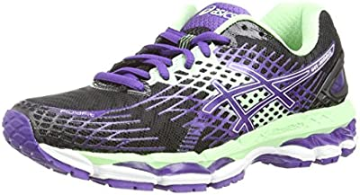 ASICS Gel-Nimbus 17 - Zapatillas de deporte para mujer