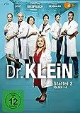 Dr. Klein 2. Staffel (Folge 1-6) [2 DVDs]
