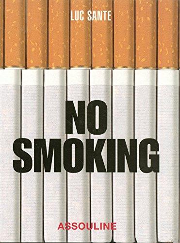 No smoking par Luc Sante