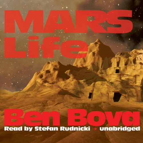 Mars Life  Audiolibri