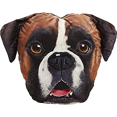 PET FACES English Bulldog Velour