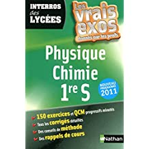 INTERROS DES LYCEES PHYS CHIMI