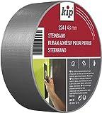 Kip 224-47 Steinband - Gewebeband für Streich und Putzarbeiten auf rauen Untergründen 48mm x 50m
