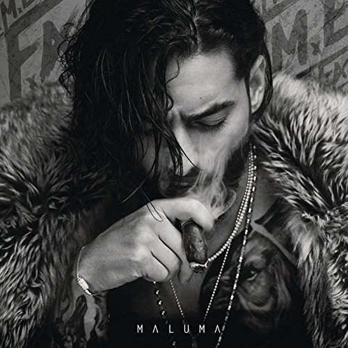 Felices los 4 (Salsa Version) - Maluma