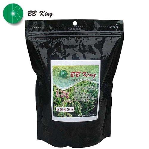 0,20 Gramm 6 mm 4komma5® Edition BB-King High Quality Bio Softairkugeln weiß 5000 Stück