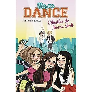 Estrellas de Nueva York (Yes, we dance 3)