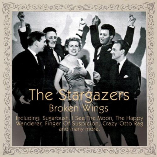 The Stargazers  - Broken Wings