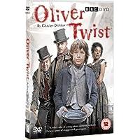 Oliver Twist [Edizione: Regno Unito] [Edizione: Regno Unito] prezzi su tvhomecinemaprezzi.eu