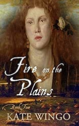 Fire on the Plains (Western Fire Book 2)