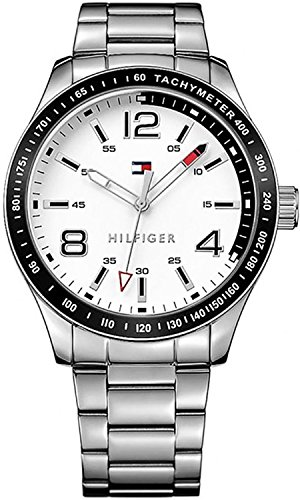 Montre TOMMY HILFIGER ESSENTIALS homme 1791177