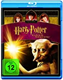 Harry Potter und die Kammer des Schreckens (+ Digital Copy) [Blu-ray]