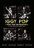 Iggy Pop Post Depression: kostenlos online stream