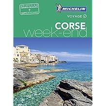 Guide Vert Week-End Corse