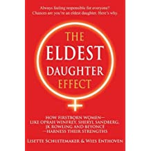 The Eldest Daughter Effect: How First Born Women – like Oprah Winfrey, Sheryl Sandberg, JK Rowling and Beyoncé – Harness their Strengths