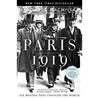 Paris 1919: Six Months That Changed the World (English Edition)