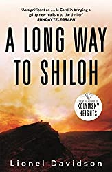 A Long Way to Shiloh by Lionel Davidson (2016-11-03)