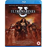 Ultramarines: A Warhammer 40,000 Movie Blu-ray