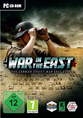 Gary Grigsby's War in the East: The German-Soviet War 1941-1945