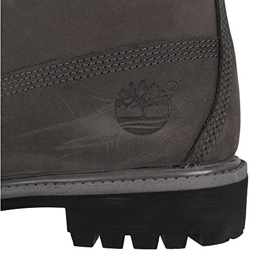 Timberland 6in premium boot, Boots homme Grey
