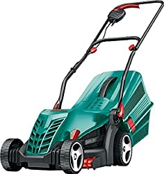 Bosch Rotak 34 R Electric Rotary Lawn Mower