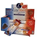 Novadiet Line Sbelt Cookies Barrita - 24 Barras