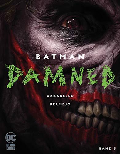 Batman: Damned: Bd. 3