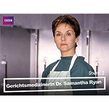 Gerichtsmedizinerin Dr. Samantha Ryan [OV] - Staffel 2