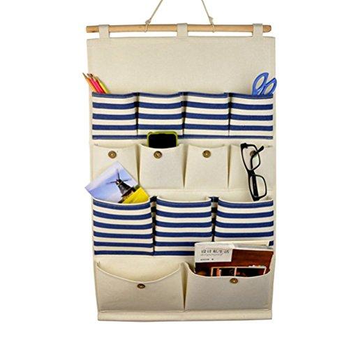 linen-cotton-blended-multi-pocket-wall-door-storage-pockets-13-storage-bag-white