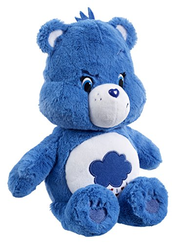 Image of Care Bears Grumpy Bear Plush (Medium)