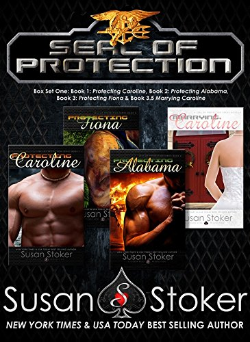 SEAL of Protection Box Set 1