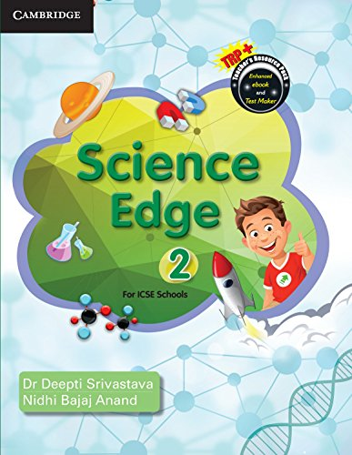 Science-Edge-Student-Book-Level-2