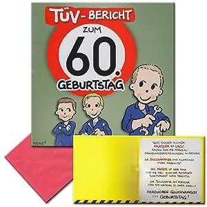 """Musikkarte 60. Geburtstag, Song: """"I love Rock'n Roll ..."""