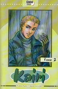 Kairi Edition simple Tome 2